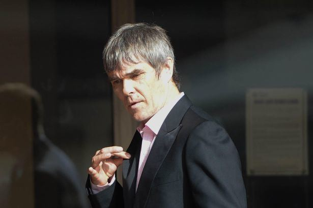 Ian Brown Stone Roses singer Ian Brown avoids driving ban so he can go