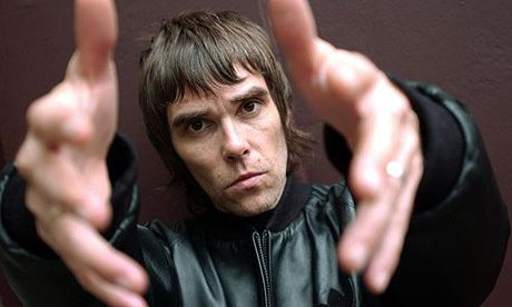Ian Brown Ian Brown The Stone Roses will never reunite Music
