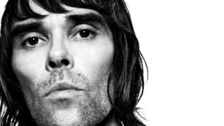 Ian Brown Ian Brown Crowning of the poor YouTube