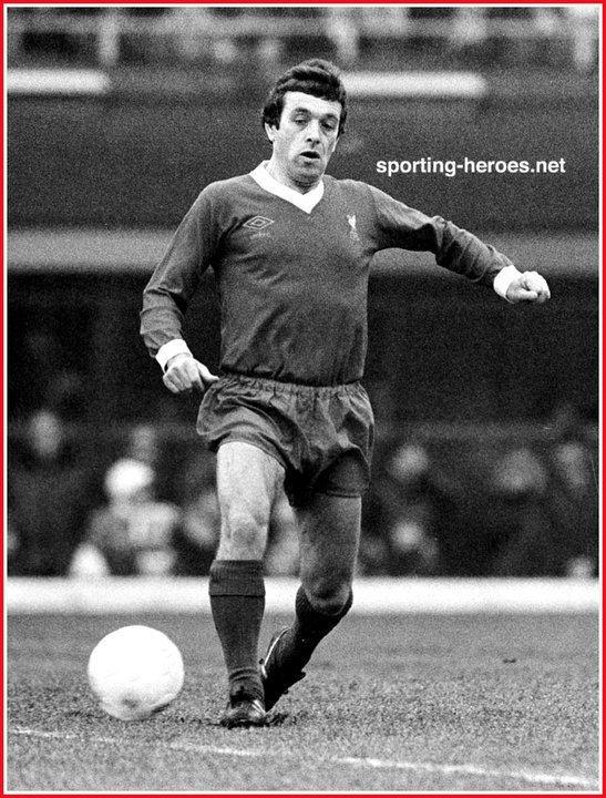 Ian Callaghan Ian Callaghan Biography 196677 England
