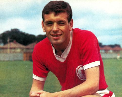 Ian Callaghan Heroes of Shankly39s first league title Liverpool FC