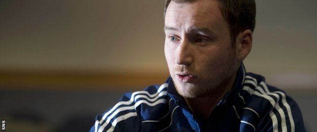 Ian Cathro BBC Sport From Dundee United to Valencia The rapid rise