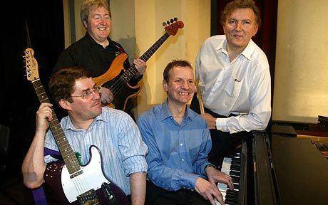 Ian Cawsey Ian Cawsey Labours blogging minstrel MPs expenses Telegraph