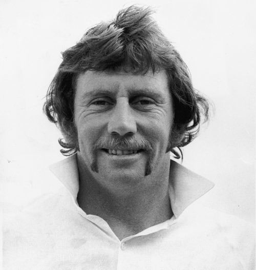 Ian Chappell (Cricketer) playing cricket