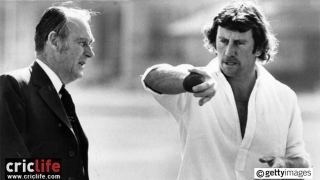 Ian Chappell Latest News Photos Biography Stats Batting averages