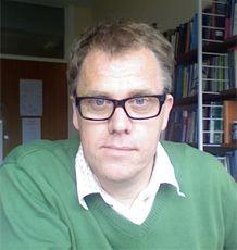 Ian Cook (geographer) geographyexeteracukstaffprofileimagesIanCo