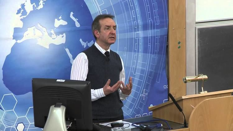 Ian Deary Prof Ian Deary Ageing World Ageing Mind YouTube
