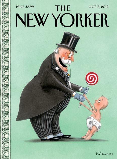 Ian Falconer Cover Story Ian Falconer39s Inspirations The New Yorker