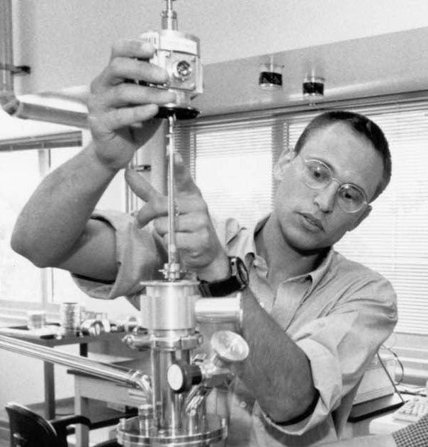 Ian Fisher (physicist) Ian Fisher