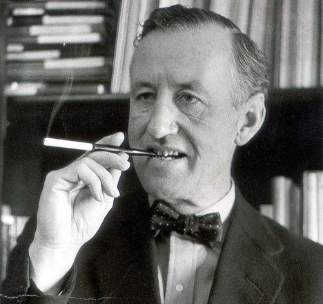 Ian Fleming Why it was Ian Fleming39s wife who invented James Bond