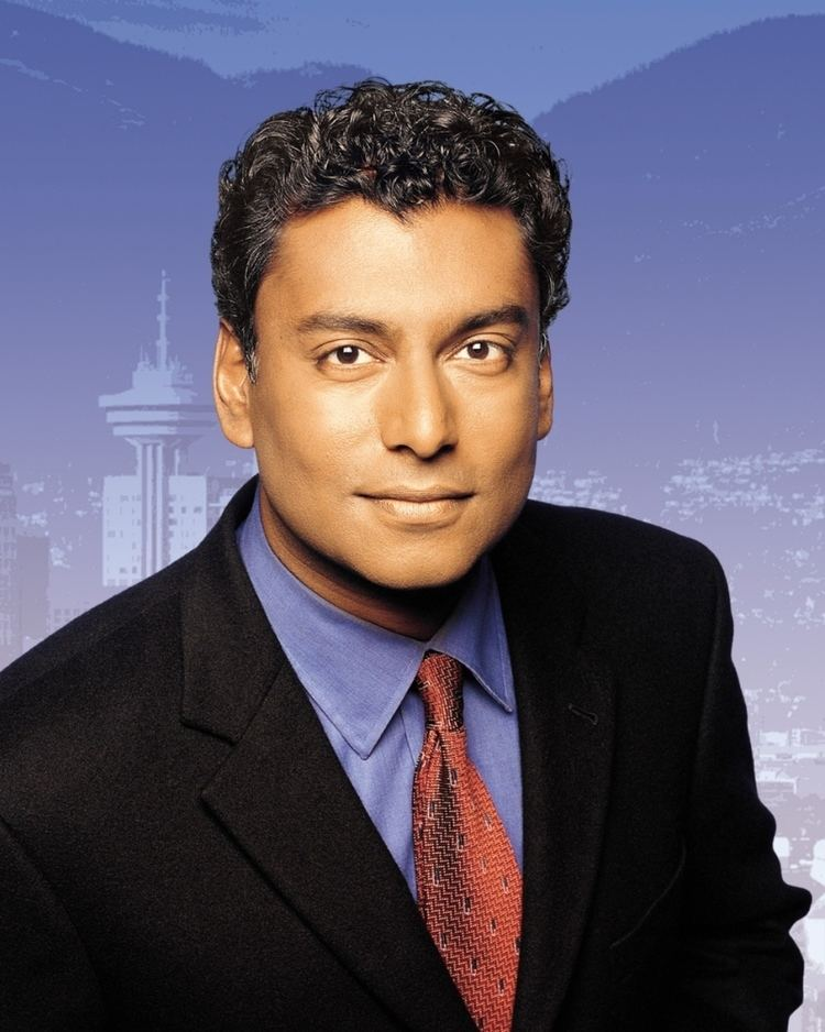 Ian Hanomansing Who or what will scandalize CBC next