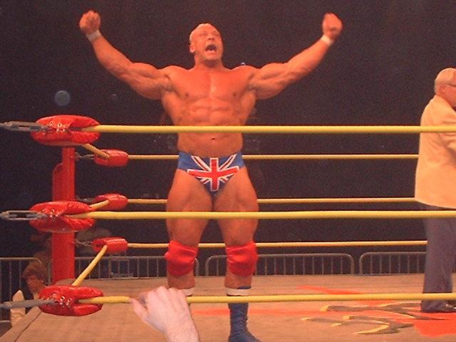 Ian Harrison (wrestler) IAN HARRISON Some of the BEST QUADS EVER Any legit training info