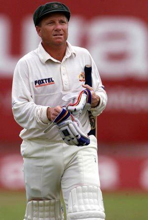 Ian Healy The quintessential tough Aussie Cricket Country