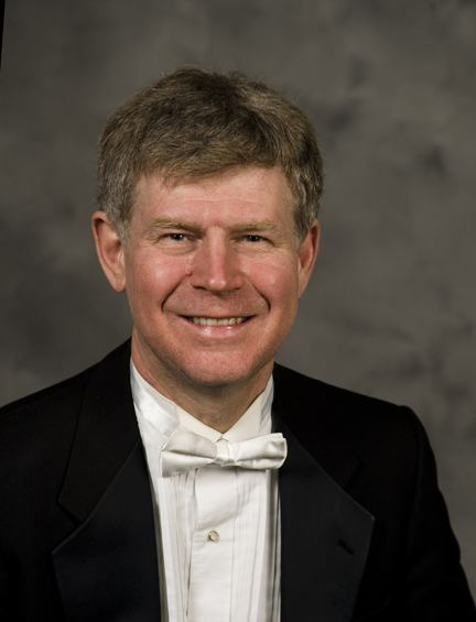 Ian Hobson Jury for the Iowa Piano Competition Sioux City Iowa