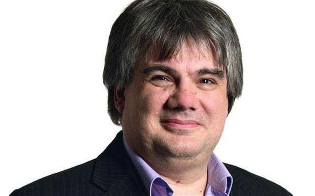 Ian Marchant (businessman) Stop picking on UK companies says SSE boss Ian Marchant Telegraph