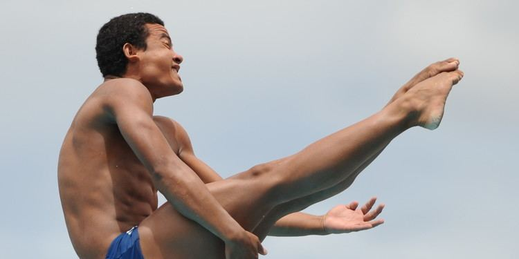 Ian Matos Ian Matos Brazilian Diver Comes Out As Gay