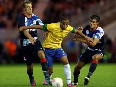 Ian Maxwell (footballer) Ian Maxwell footballer News Latest News Videos Quotes Gallery