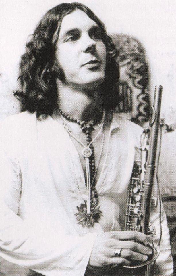 Ian McDonald (musician) Ian McDonald one mastermind behind many masterpieces Msicos