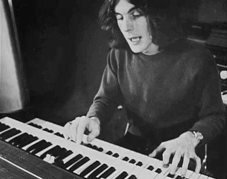 Ian McDonald (musician) Ian McDonald King Crimson meadowsweet Pinterest King crimson