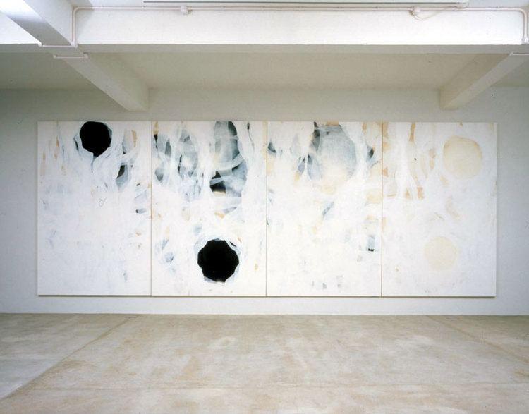Ian McKeever (artist) Sunday Painter Ian McKeever Art Matter
