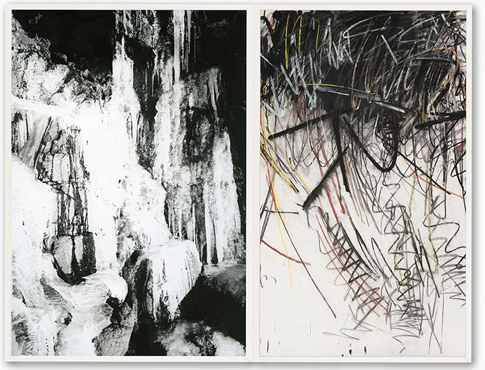 Ian McKeever (artist) HackelBury Fine Art Ian McKeever