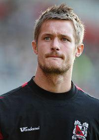 Ian Miller (footballer, born 1983) i2gazettelivecoukincomingarticle3621741eceB