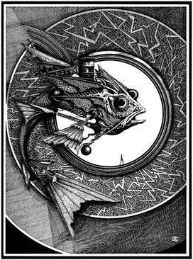 Ian Miller (illustrator) Ian Miller illustrator Wikipedia the free encyclopedia