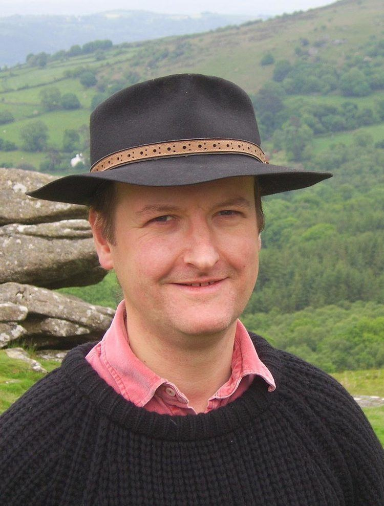 Ian Mortimer (historian) wwwmedievalistsnetwpcontentuploads200909mo