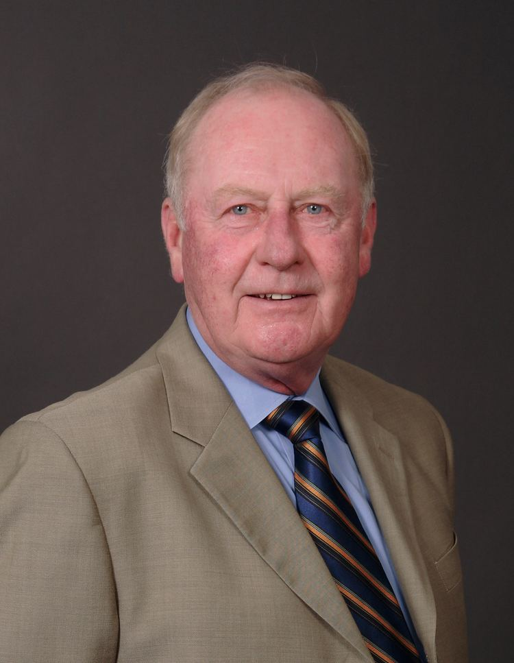 Ian Nicolson (Cricketer)