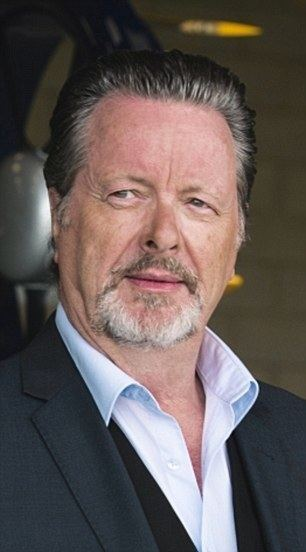 Ian Ogilvy The Saint No I was more of a sinner When Return Of The Saint