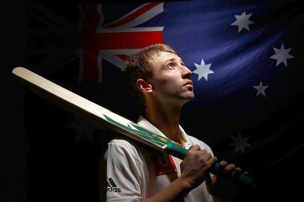Ian Philip (Cricketer)