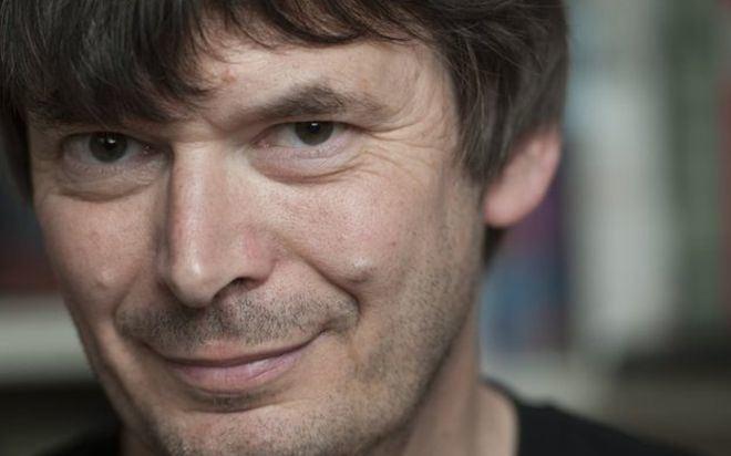 Ian Rankin Ian Rankin returns to Rebus after yearlong sabbatical BBC News