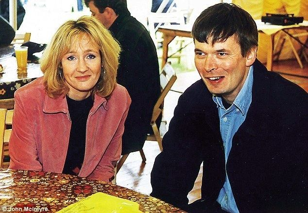 Ian Rankin Ian Rankin on how Rebus reignited his love for writing Daily Mail