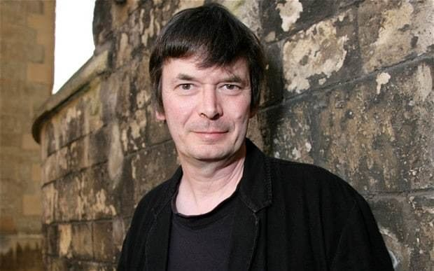 Ian Rankin Face it book snobs crime fiction is real literature