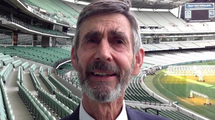Ian Redpath (English cricketer) Ian Redpath talks Ashes August 2013 YouTube