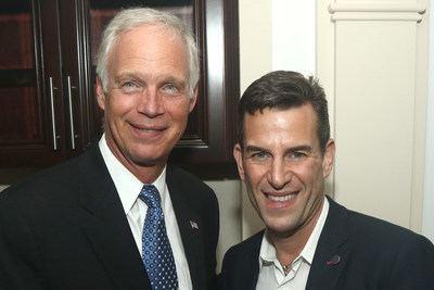 Ian Reisner Prominent Jewish Republicans Host Fundraiser For US