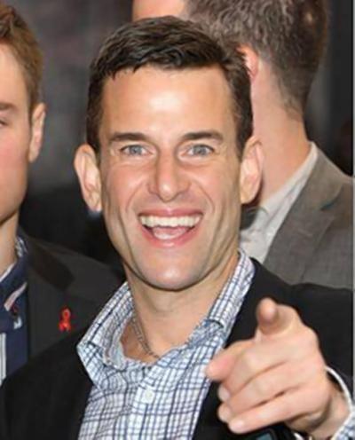 Ian Reisner Gay hoteliers face backlash for hosting Ted Cruz event