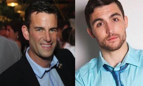 Ian Reisner 23YearOld Bartender Found Dead In Gay NYC Hotelier39s