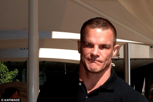 Ian Roberts (rugby league) The NRLs first openly gay star Ian Roberts reveals his guilt over
