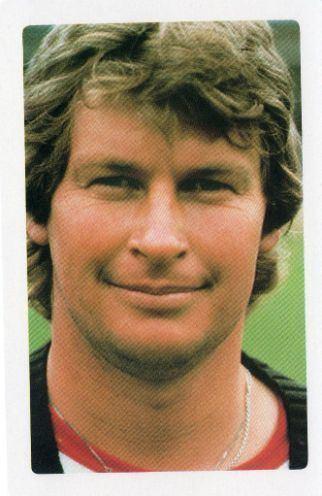 Ian Smith (New Zealand cricketer) NEW ZEALAND Ian Smith 1982 83 The Benson Hedges World