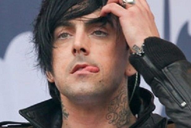 Ian Watkins (Lostprophets) Ian Watkins 39More Women Offered Babies39 to Paedophile