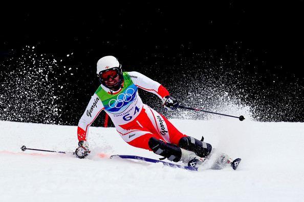 Iason Abramashvili Iason Abramashvili Photos Photos Alpine Skiing Day 16 Zimbio