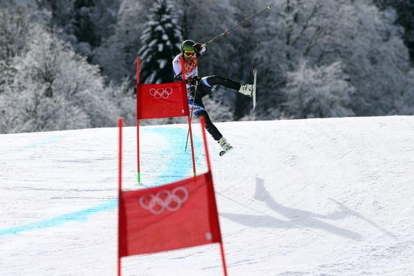 Iason Abramashvili Iason Abramashvili Photos Photos Winter Olympics Alpine Skiing