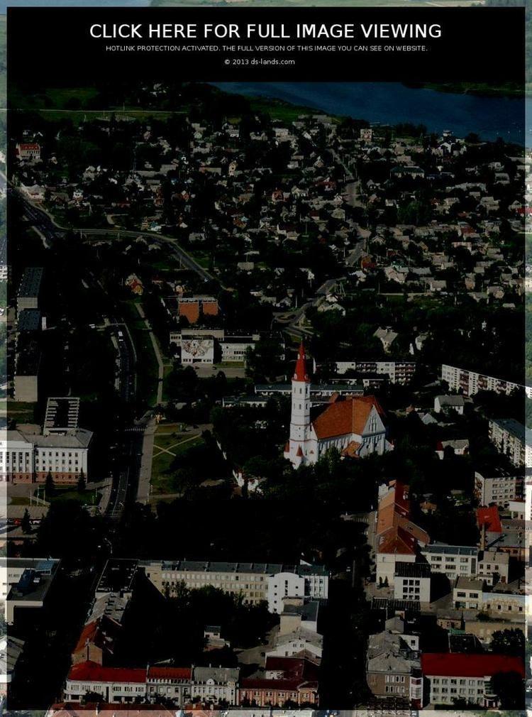 Siauliai County in the past, History of Siauliai County