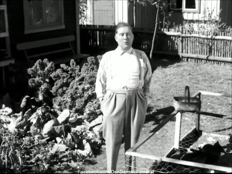 Ib Schønberg Ved Kongelunden 1953 Den danske sommer Ib Schnberg YouTube