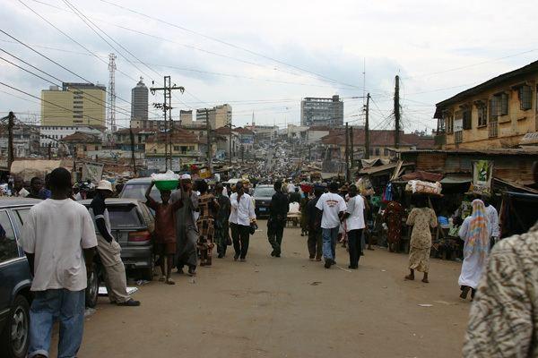 Ibadan in the past, History of Ibadan