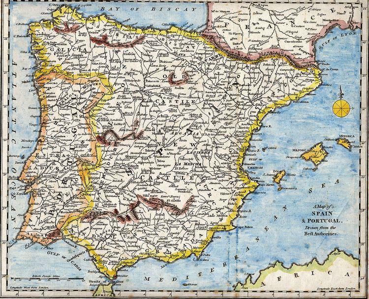 Iberian ship development, 1400–1600