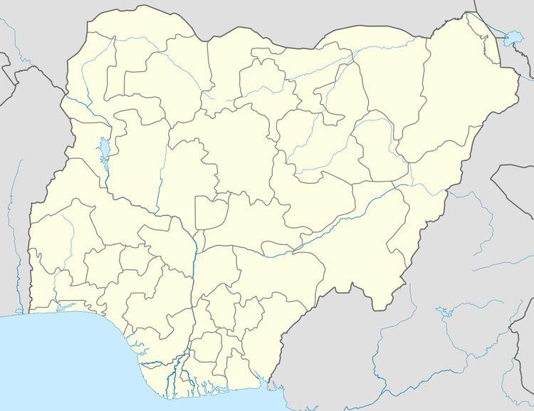 Ibi, Nigeria