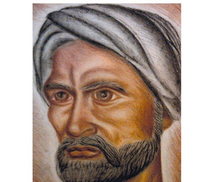 Ibn Khaldun Ibn Khaldun Biography Childhood Life Achievements