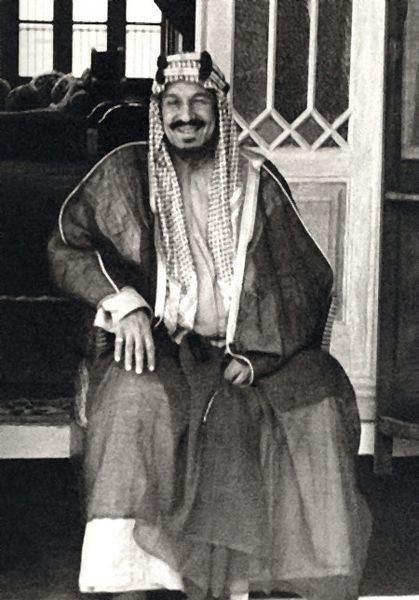 Ibn Saud wwwhistorytodaycomsitesdefaultfiles419pxIbn
